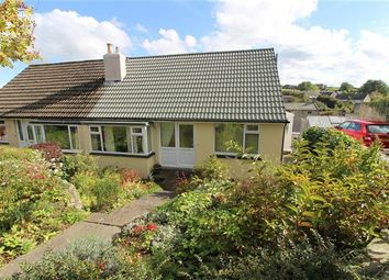 Thumbnail 3 bed bungalow for sale in Church Hill, Carnforth