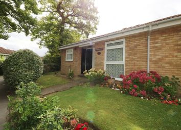 Thumbnail 2 bed semi-detached bungalow for sale in Bowenswood, Linton Glade, Croydon