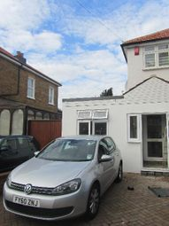 Thumbnail 1 bed flat to rent in Firs Lane, London