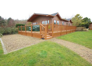 Thumbnail 2 bed bungalow for sale in Buttermere, The Lakes, Far Grange, Skipsea