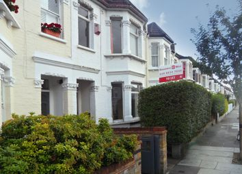 Thumbnail 5 bed terraced house to rent in Lysia Street, London