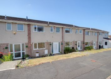 Thumbnail 3 bed terraced house for sale in Rendlesham Gardens, Plymouth