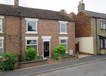 Thumbnail 3 bedroom property for sale in Hodney Road, Eye, Peterborough