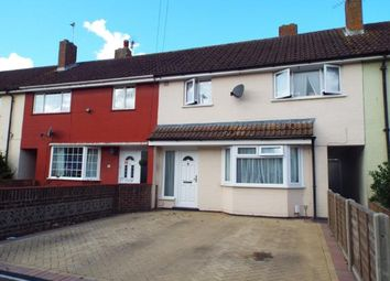 Thumbnail 3 bed terraced house for sale in Holybourne Road, Havant