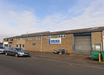 Thumbnail Industrial to let in 22 Peterley Road, Oxford