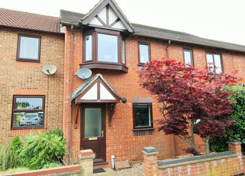 Thumbnail 2 bedroom terraced house to rent in Wilton Way, Exeter