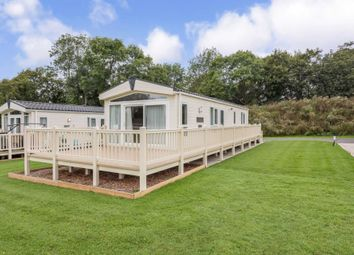 Thumbnail 2 bedroom mobile/park home for sale in Jackrells Lane, Southwater, Horsham