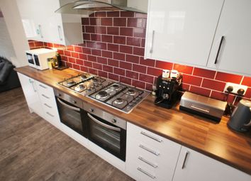Thumbnail 7 bed terraced house to rent in Bangor Street, Roath, Cardiff