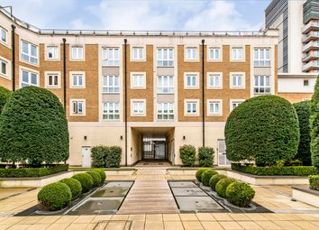 Thumbnail 2 bed flat for sale in Castle Court, Brewhouse Lane, London