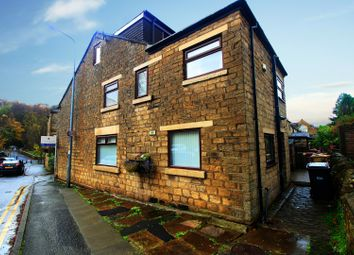 Thumbnail 4 bed terraced house for sale in Hough Lane, Bolton, Greater Manchester