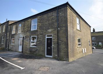 Thumbnail 2 bed terraced house for sale in Ford Hill, Queensbury, Bradford