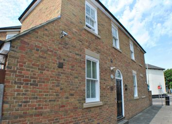 Thumbnail 4 bed semi-detached house for sale in Hollow Lane, Canterbury