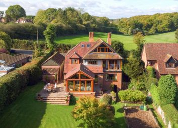 Thumbnail 5 bed detached house for sale in Ballinger, Great Missenden