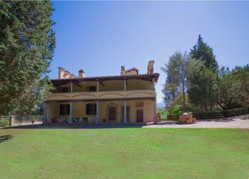 Thumbnail Farm for sale in Via Aretina, Pontassieve, Florence, Tuscany, Italy