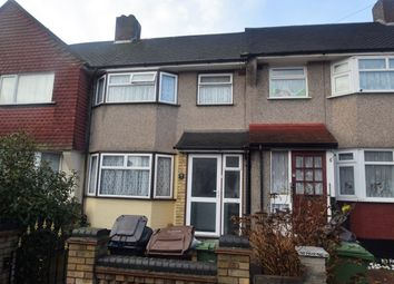 Thumbnail 3 bedroom detached house to rent in Marston Avenue, Dagenham