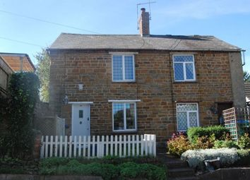 Thumbnail 2 bed property to rent in West Street, Long Buckby, Northampton