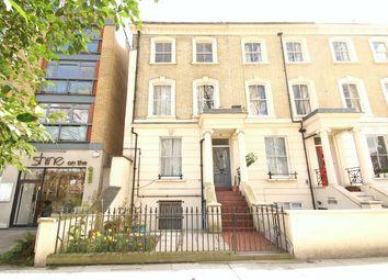 Thumbnail 1 bedroom flat to rent in Newington Green, London