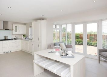 "Thumbnail 4 bed detached house for sale in ""Winstone"" at Horton Road, Devizes"