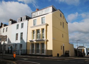 Thumbnail 2 bedroom flat for sale in Durnford Street, Stonehouse, Plymouth