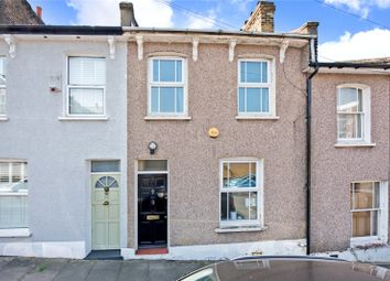 Thumbnail 2 bed terraced house for sale in Vulcan Road, Brockley
