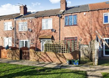 2 bed terraced house for sale in South View, Featherstone, Pontefract WF7