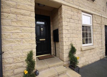 4 bed town house for sale in Hepworth Close, Woolley Grange, Barnsley S75