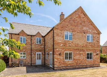 Thumbnail 6 bed detached house for sale in Kimball Close, Ashwell, Oakham
