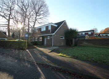 Thumbnail 3 bed semi-detached house for sale in Clandon Road, Chatham, Kent