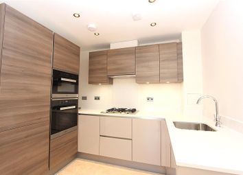Thumbnail 2 bed flat for sale in Davis House, Green Lanes, Palmers Green