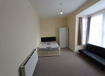 Thumbnail 1 bed flat to rent in Barking Road, East Ham