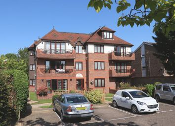 Thumbnail 2 bedroom flat for sale in Kings Chase View, The Ridgeway, Enfield