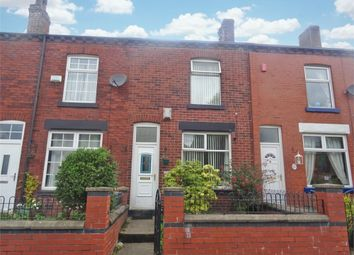 Thumbnail 2 bed terraced house for sale in Mornington Road, Bolton, Lancashire