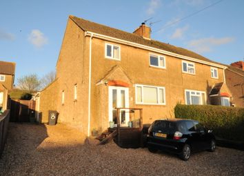 Thumbnail 3 bed semi-detached house for sale in Mendip View, Wick, Bristol