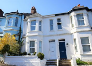 Thumbnail 4 bed terraced house for sale in Kinross Avenue, Lipson, Plymouth