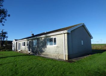 Thumbnail 3 bedroom property to rent in Bancycapel, Carmarthen, Carmarthenshire