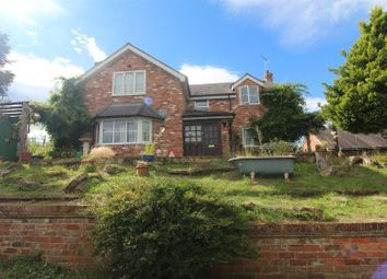 4 bed detached house for sale in Sandy Lane, Llan-Y-Pwll, Wrexham LL13