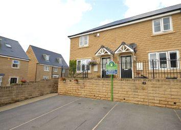 Thumbnail 2 bed terraced house for sale in Honey Pot Drive, Baildon, Shipley