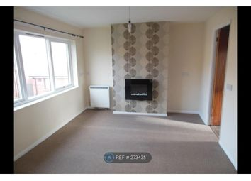 Thumbnail 1 bed flat to rent in Borrowdale Gardens, Carlisle