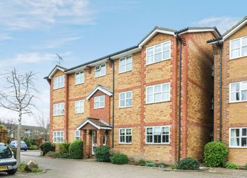Thumbnail 2 bed flat to rent in Rushams Road, Horsham
