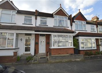 Thumbnail 3 bed terraced house for sale in Hillside Avenue, Purley