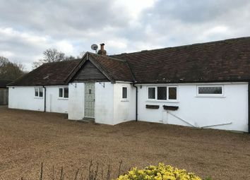 Thumbnail 2 bedroom bungalow to rent in London Road, Felbridge, East Grinstead