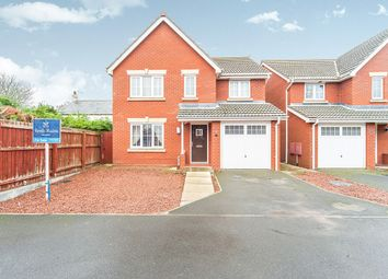 Thumbnail 4 bed detached house for sale in Cooks Gardens, Keyingham, Hull