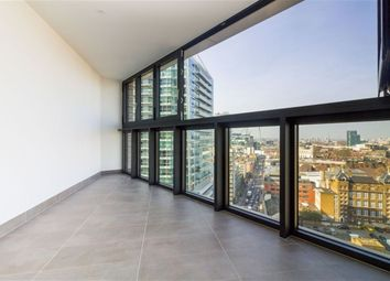 Thumbnail 3 bed property to rent in Aldgate Place, Wiverton Tower, London