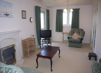 Thumbnail 1 bed flat for sale in Minster Court, West Street, Axminster, Devon