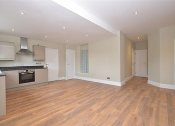 Thumbnail 2 bed flat for sale in Station Road, Midhurst, West Sussex