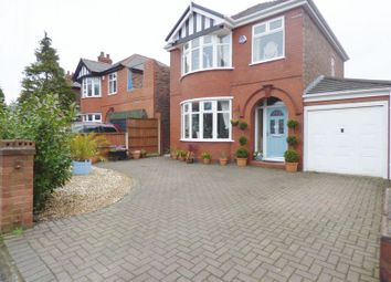 Thumbnail 3 bed detached house for sale in Penketh Road, Great Sankey, Warrington