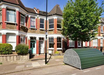 Thumbnail 4 bed terraced house for sale in Keston Road, London