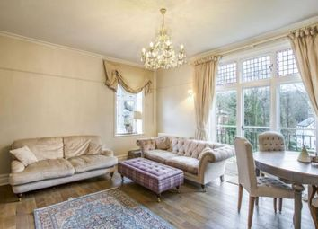 Thumbnail 2 bed flat for sale in Linden Park Road, Tunbridge Wells, Kent, .
