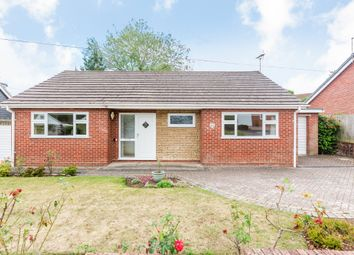 Thumbnail 2 bed detached bungalow for sale in Studley Crescent, New Barn, Longfield