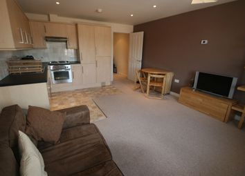 Thumbnail 1 bedroom flat to rent in Skypark, Bedminster, Bristol